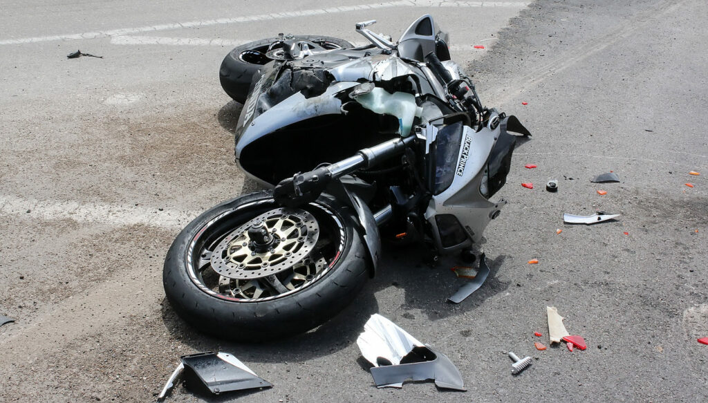 Motorcycle Accident Lawyer Los Angeles - The Farias Firm, PC